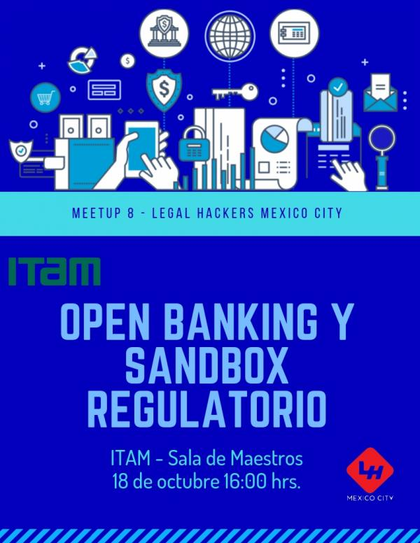 Open Banking y Sandbox Regulatorio